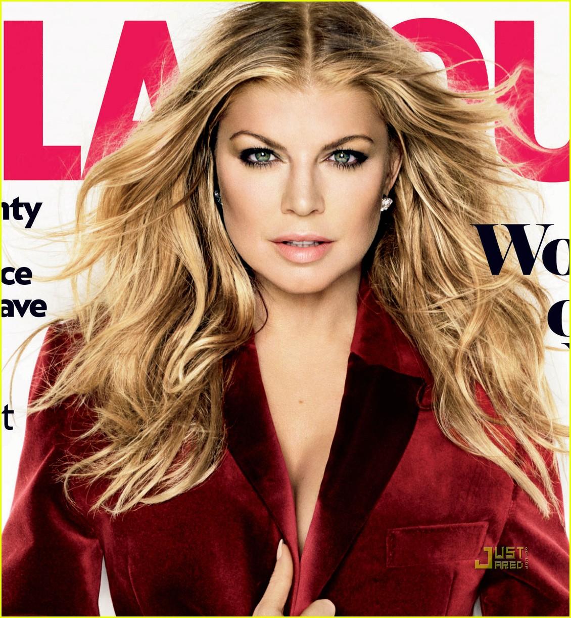 Fergie ~ my celebrity trends center Fergie