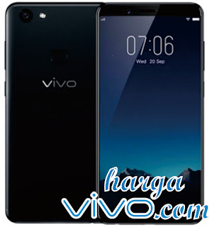 harga vivo v7 plus - daftar vivo fingerprint