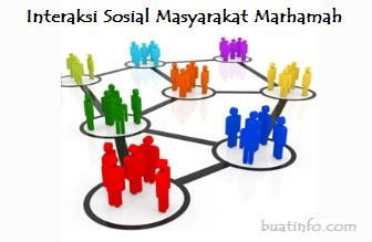 Buat Info - Mewujudkan Masyarakat Marhamah Dari Konsep Keluarga Sakinah