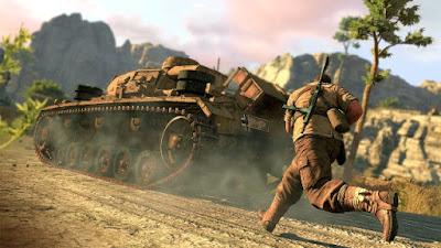 Download Gratis [PC ENG] Sniper Elite 3 Repack Version