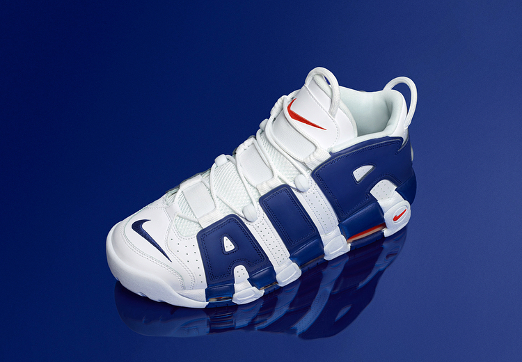 Nike Air More Uptempo 'Air with Authority' drops tomorrow Analykix