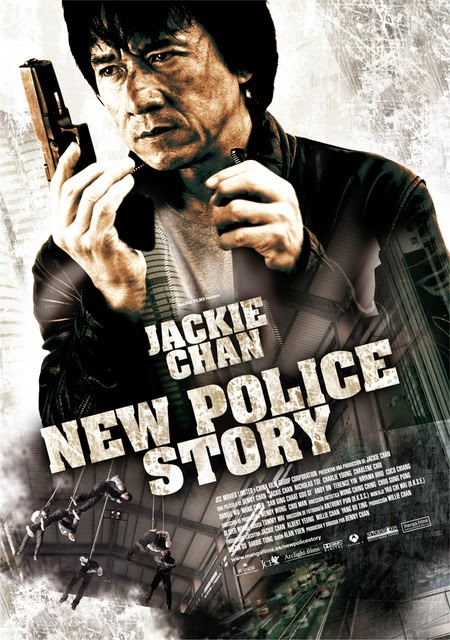 New Police Story (2004) BluRay 720p