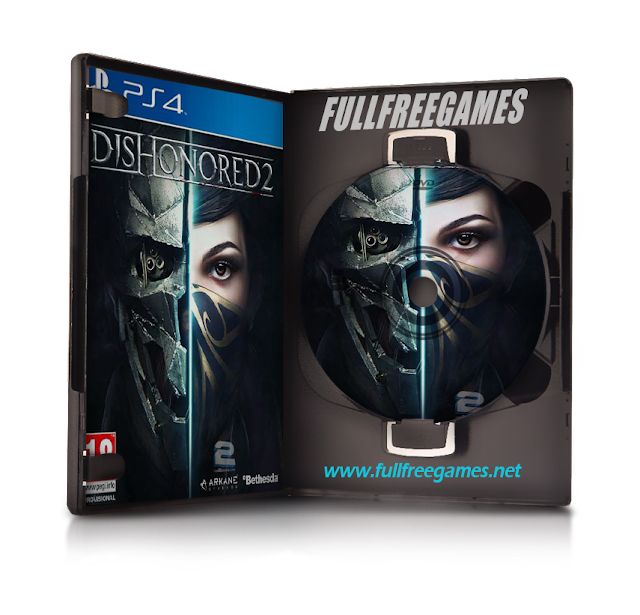 Dishonored 2 Download PS4 Game With DLC