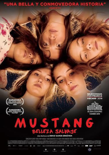 peliculas programacion festival de cine frances mustang