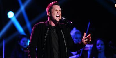THE DAM NATION: American Idol 15: Top 4