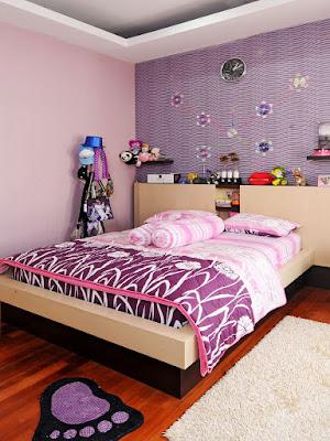 projetar e decorar um quarto filho