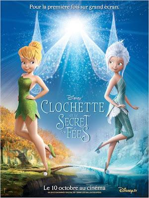 Clochette & Le Secret des Fées