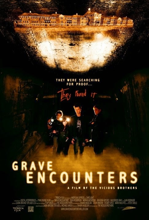 Grave Encounters (2011) ταινιες online seires oipeirates greek subs