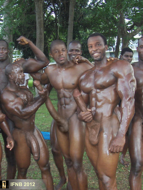 The Ifnb Report Massive Muscle And Cock Blog Pro Pan -2263
