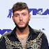 James Arthur marca presença no MTV Video Music Awards 2017 no The Forum em Inglewood, Califórnia - 27/08/2017