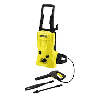 Karcher High pressure washer K 3.500