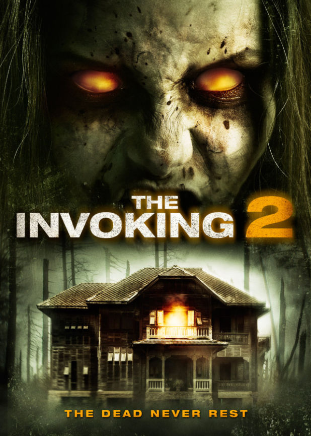 The Invoking 2 Legendado