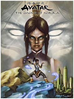 Nonton avatar the legend of korra book 1 sub indo