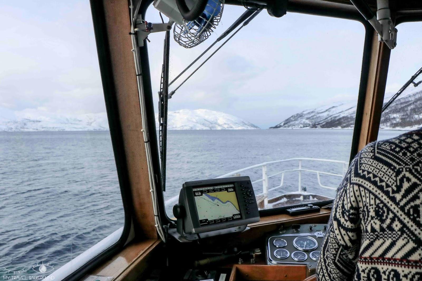 My Travel Background : 13 jours en Norvège et au Svalbard : itinéraire du road trip et infos pratiques - Tromso