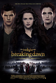 The Twilight Saga Breaking Dawn Part 2 (2012) Movie Hindi Dual Audio Bluray 720p [1.0GB]