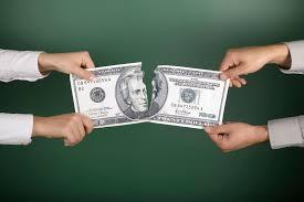 Financial Pensions Settlement After Divorces