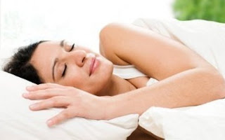 6 Tips Untuk Tidur Nyenyak Tiap Malam