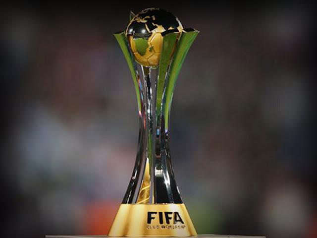 Un Mundial de Clubes en Junio y con 32 equipos