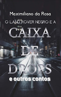 [Dica de Leitura] O Land Rover Negro e a Caixa de Drops
