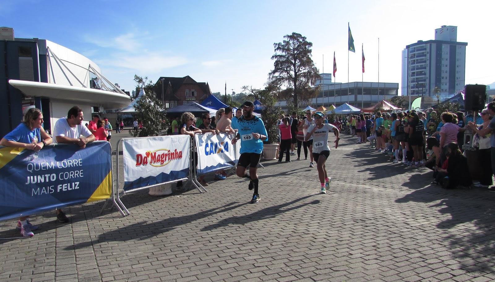 17a07762d2b Meia Maratona de Blumenau SC será no dia 15 de julho