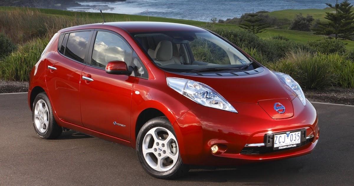 nissan offers leaf discounts to spur sales electric vehicle news. Black Bedroom Furniture Sets. Home Design Ideas