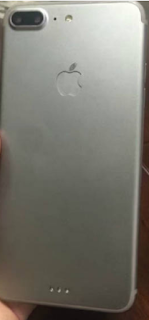 iPhone 7s Pro Back Side Look pictures