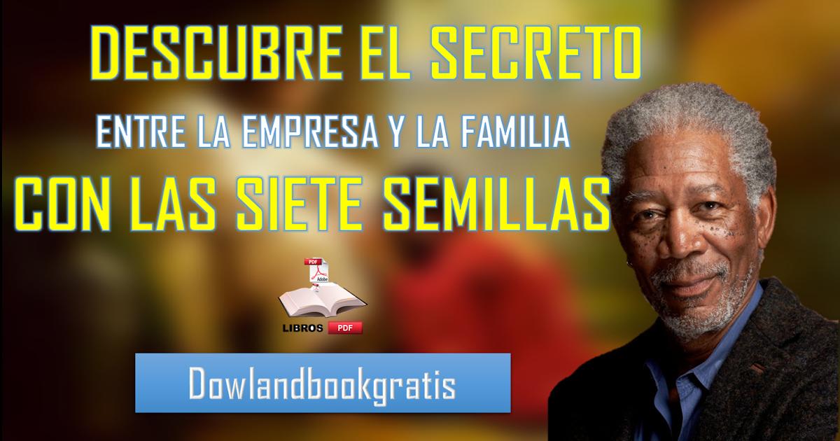 DESCARGAR GRATIS EL LIBRO LAS SIETE SEMILLAS DE DAVID