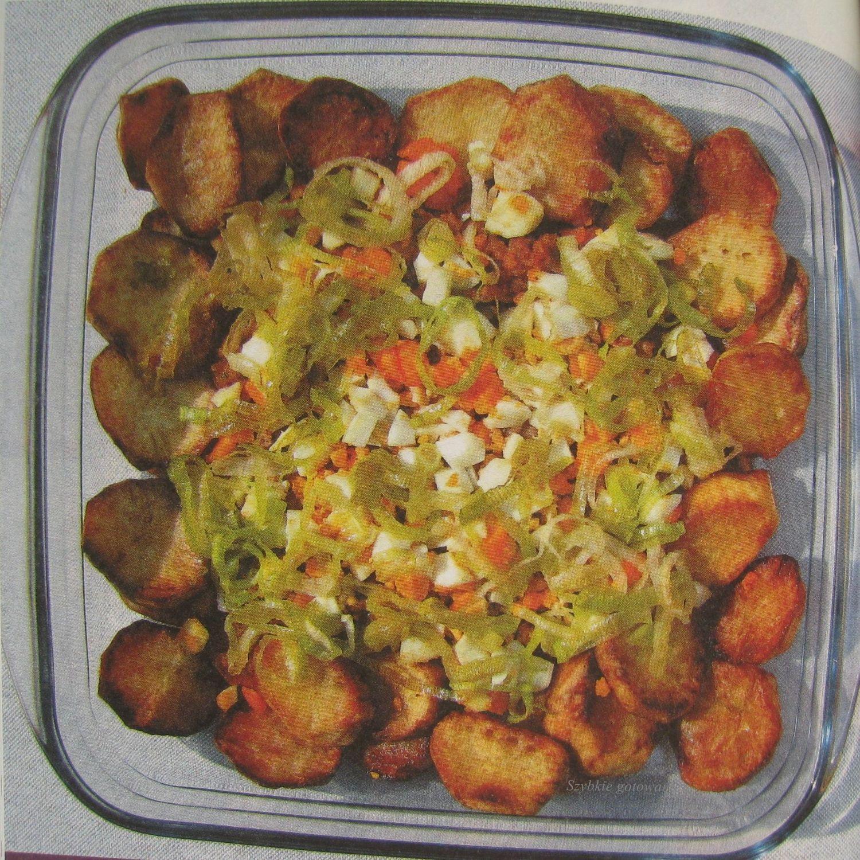 Szybkie Gotowanie Zima W Kuchni Pięciu Przemian A