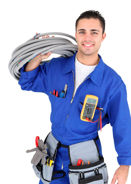 house electrician in Thornhill and Vaughan