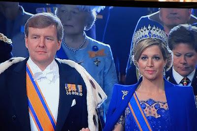 Re Guglielmo d'Olanda