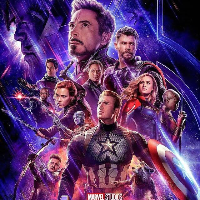 Spoiler Film Avengers Endgame Lengkap Bahasa Indonesia