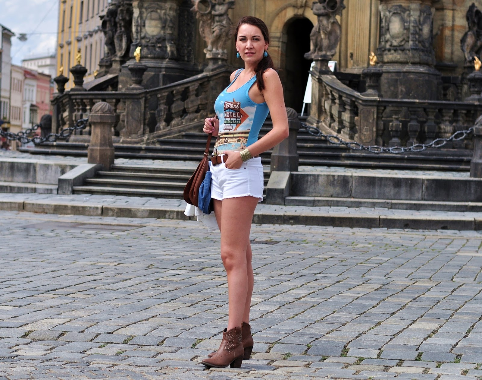 Veroniky módní deníček: Akvárko z Top Shopu - photo#37