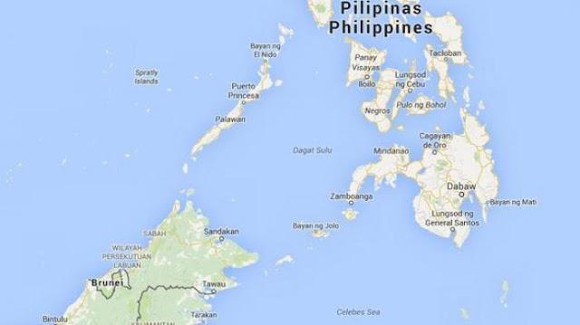 Militer Indonesia-Malaysia-Filipina tingkatkan keamanan di perairan perbatasan