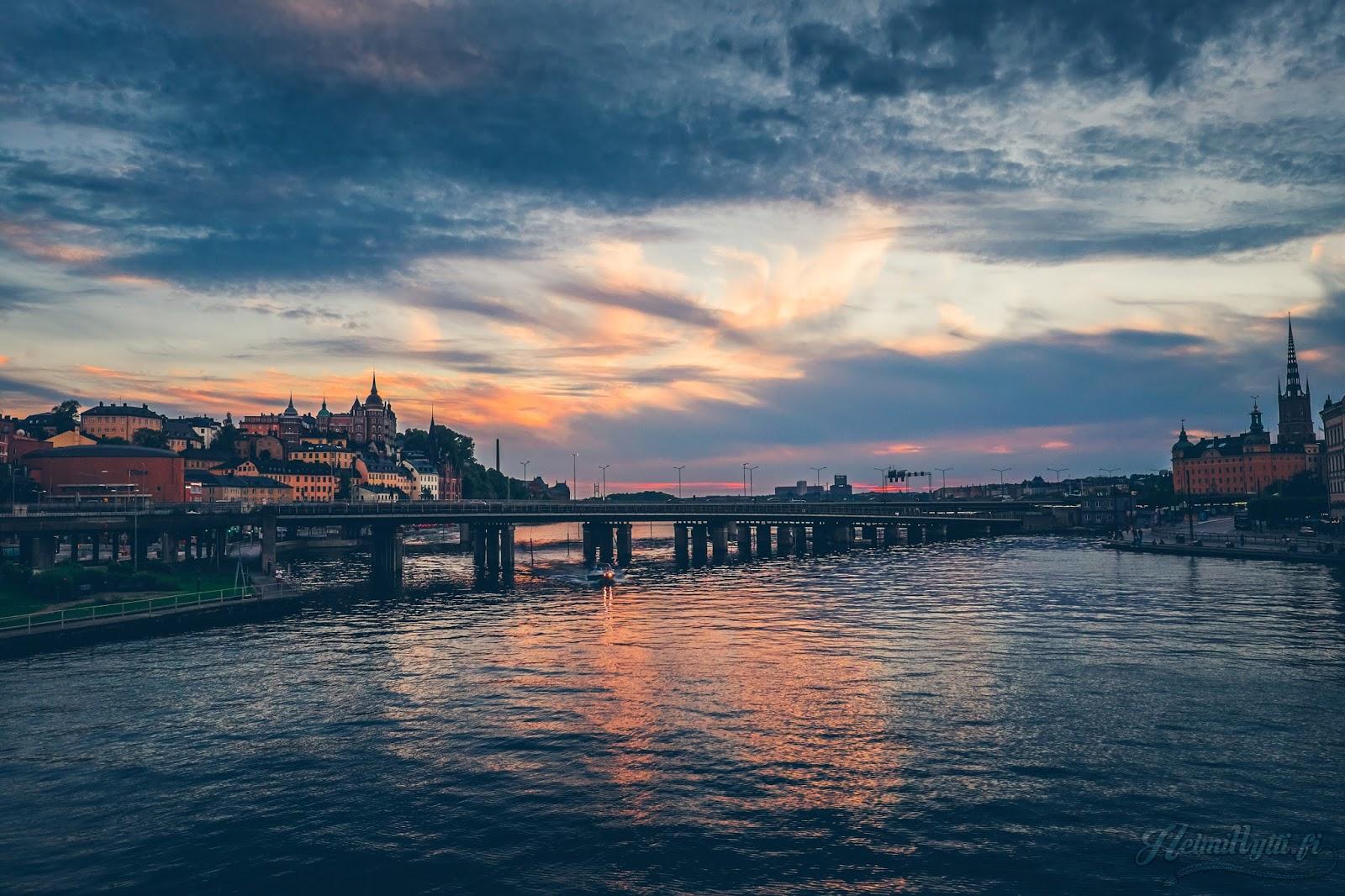 tukholma visitsweden nähtävyydet söder sofo kungsholmen