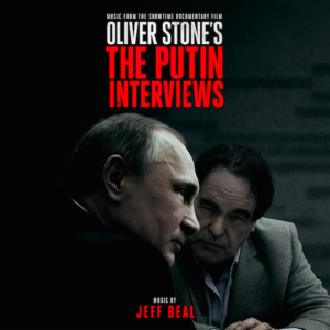 The Putin Interviews Soundtrack Jeff Beal