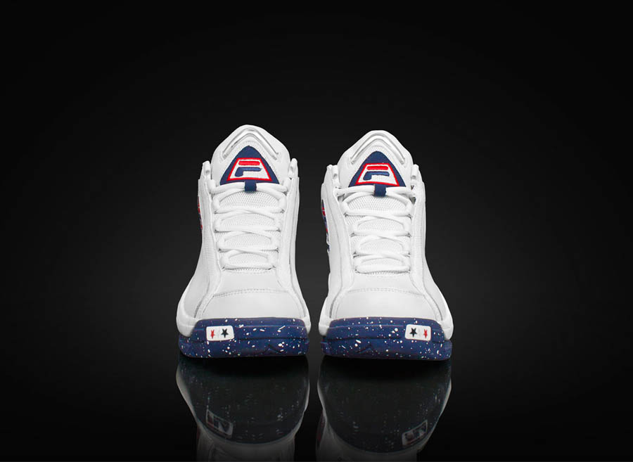 b9a1caeb1 The FILA  96  Olympic  sneakers are making a comeback and it appears they  will be a hit once again.