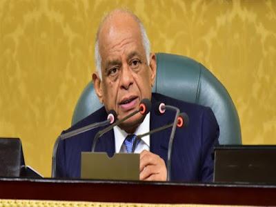 عبد العال: ليس لدينا مانع في تعديل مدة الرئاسة.. ولن أقبل أن يحاكمني التاريخ