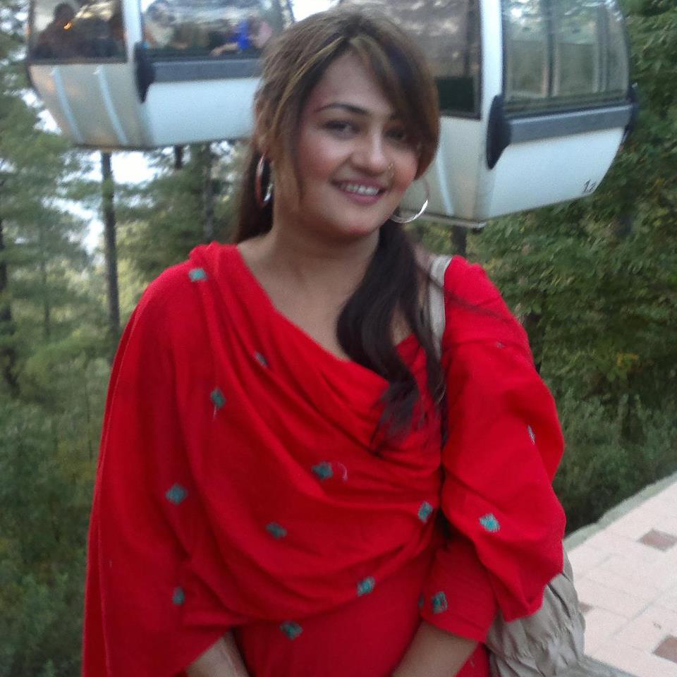 Rukhsar Memon Sindhi Tv actress