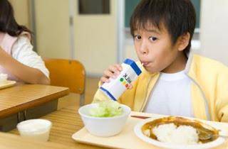 Tips Memilih Sarapan Untuk Buah Hati, Tips Sehat Anak