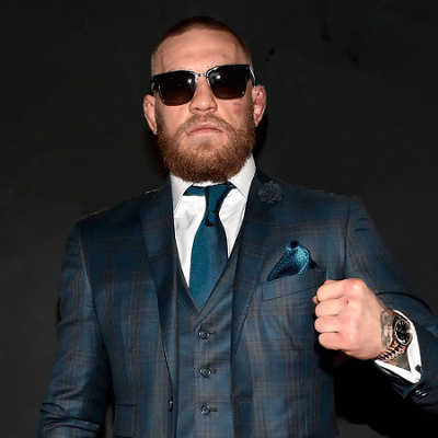 conor mcgregor beards