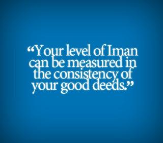 iman-in-islam