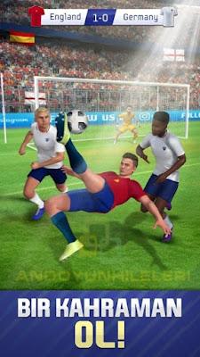 Soccer Star 2019 Ultimate Hero v1.0.0 Hileli