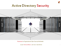 Defending Active Directory Against CyberAttacks