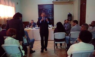 ENJ celebra 20 aniversarios, dictan conferencia en San Juan
