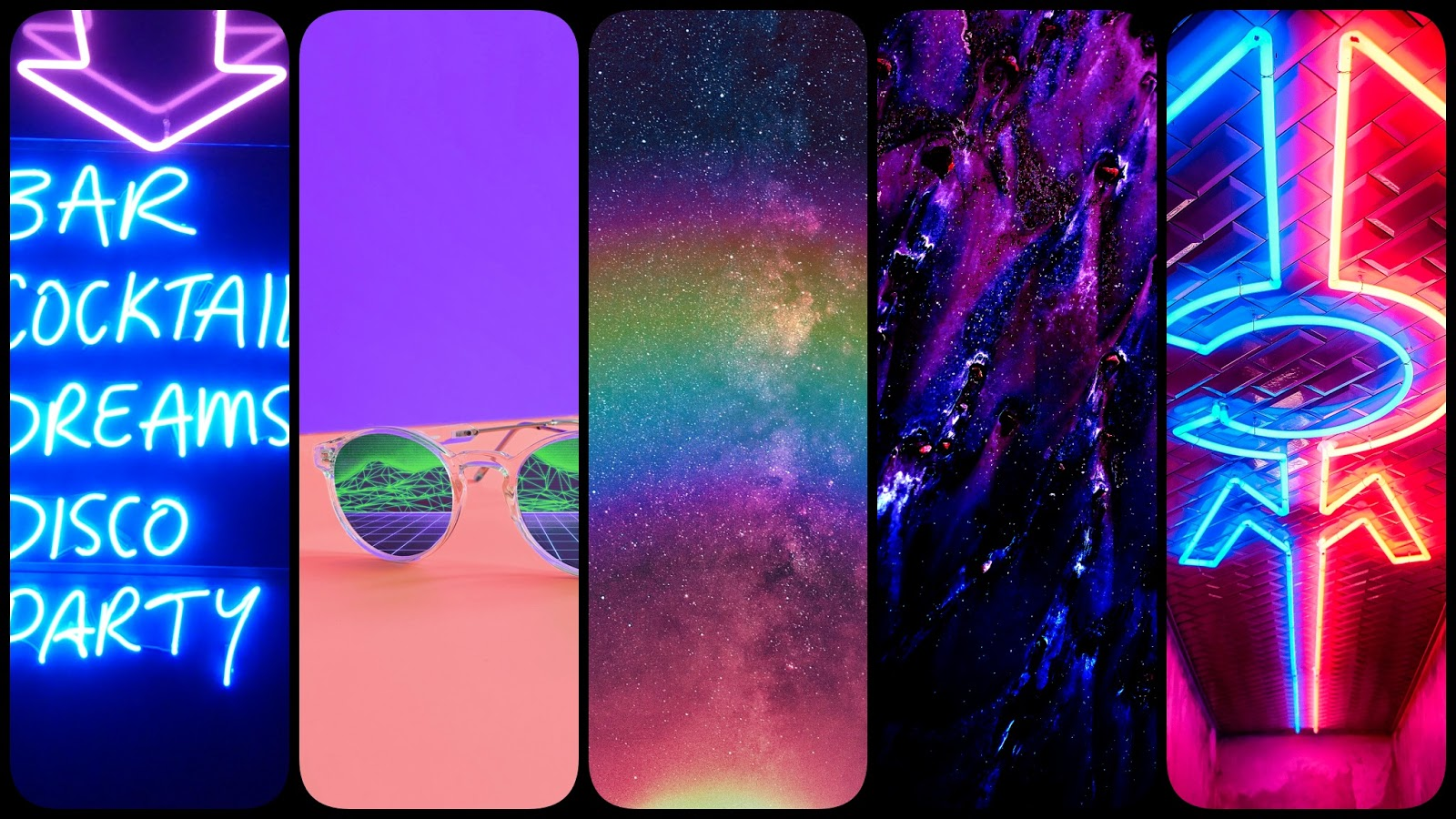 Aesthetic wallpapers for phone