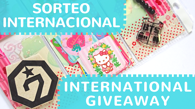 Koori Style, KooriStyle, Kpop, Cute, Kawaii,International, Giveaway, Sorteo, Rifa, Internacional, Raffle, Stationery, Hello Kitty, Got7, BTS, Pocket Letter, Handmade