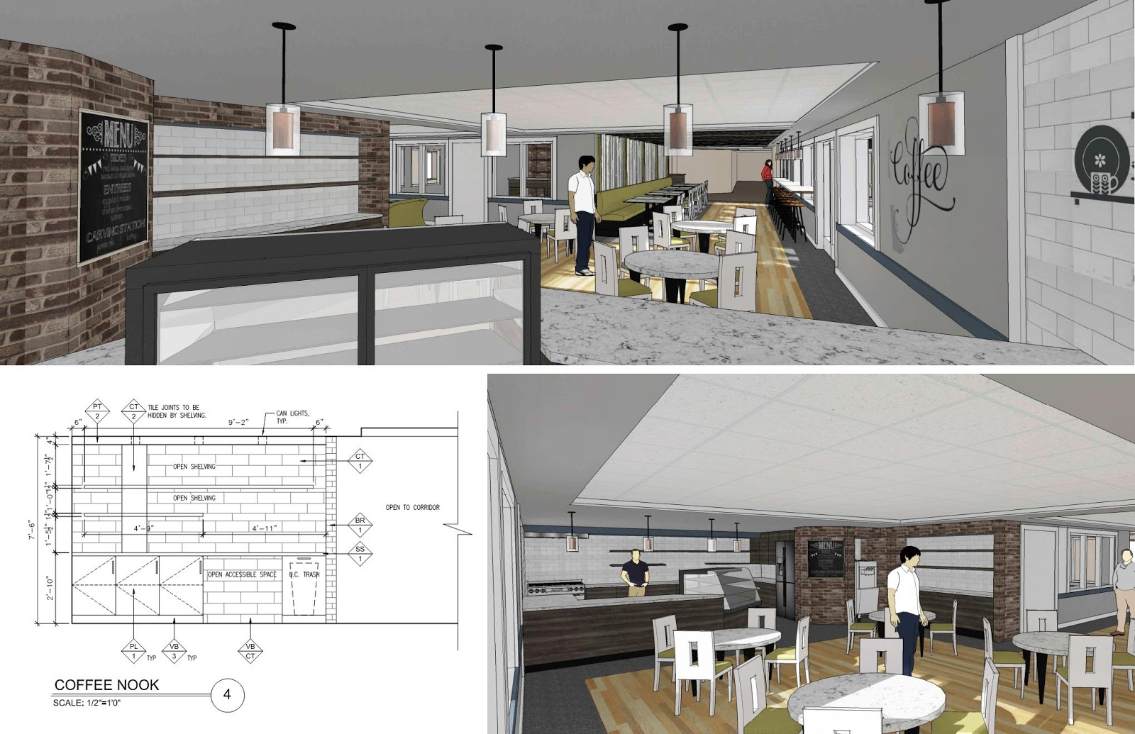 Thrive Architects, Llc: A Design to Reinvent the Way We Live ... on greenhouse model nursing home, wall art for nursing home, wagon wheel design plans nursing home,