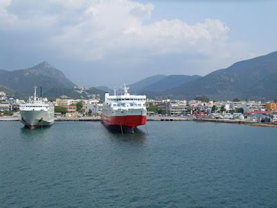 ΠΝΟ: Συνθήκες εργασιακού μεσαίωνα στις ακτοπλοϊκές γραμμές Πάτρα - Ηγουμενίτσα - Ιταλία