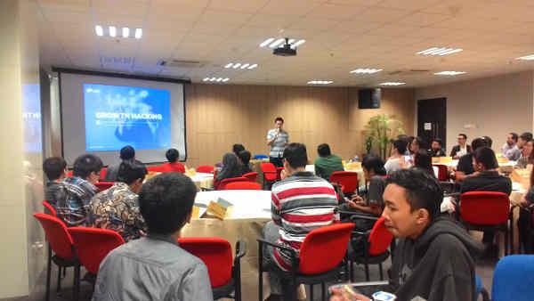 Startup Speakup Batch 3