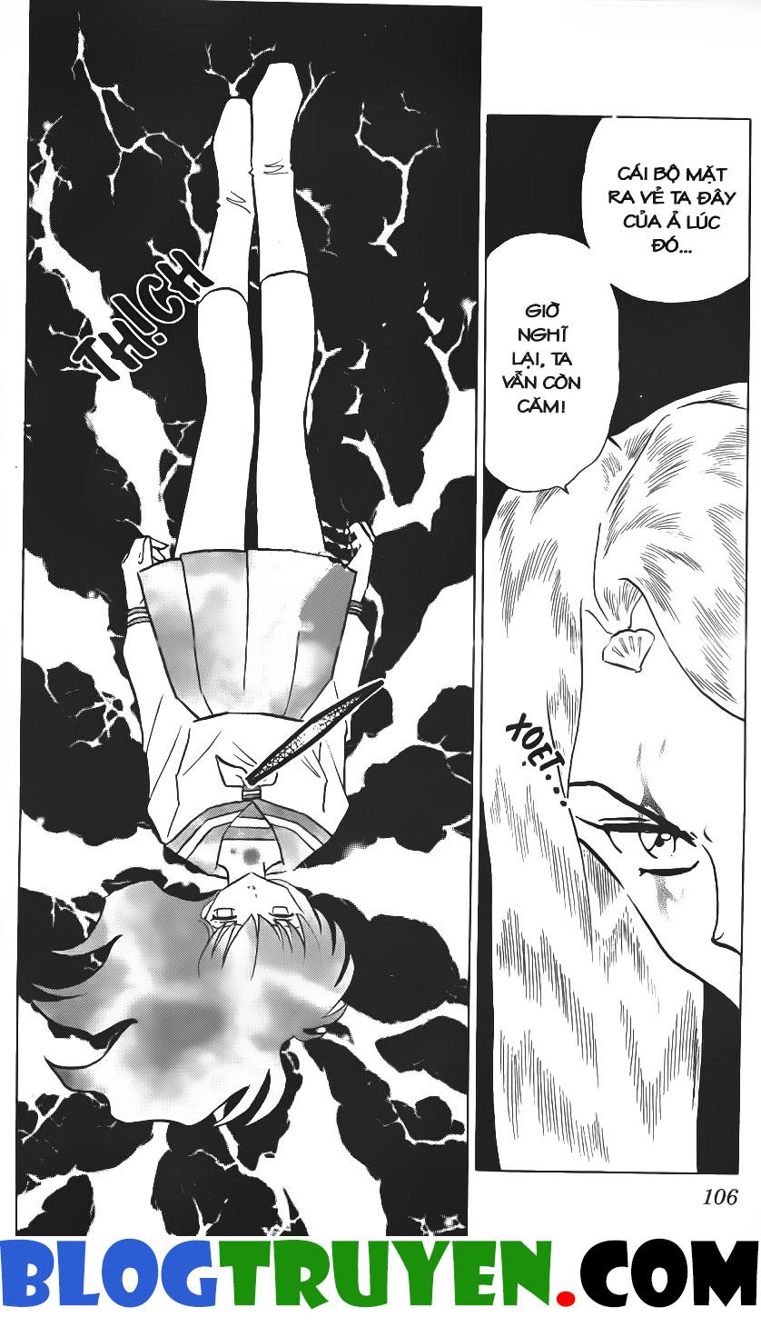 Inuyasha vol 20.6 trang 9